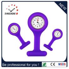 Krankenpflege Taschenuhr, Doktor Uhr, Krankenschwester Pin Watch (DC-240)