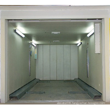 Hydraulic Goods Lift Elevator Price