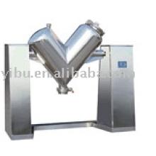 V- mixer