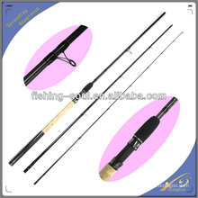 MTR001 3 Section, Match Carbon Casting Fishing Roces