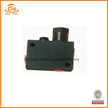 High quality Restrictors Valve for Drilling Rig