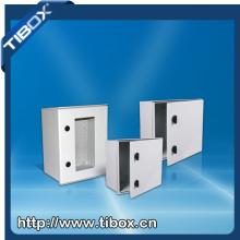 Nuevo diseño, alta calidad - recinto eléctrico del poliester / extremidad / fibra de vidrio / SMC / UV / CE (TIBOX)