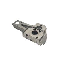 Customized OEM High Pressure Die Casting Molded Zinc Magnesium Aluminum Die Casting Metal Parts