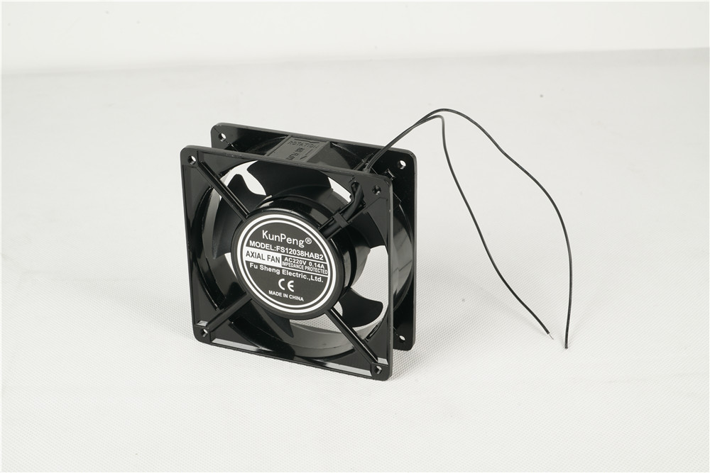 Fs12038 cooling fan