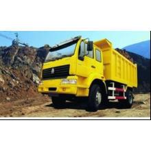 Camión volquete de la mina de Sinotruk 4X2 (ZZ3161M4011)
