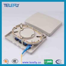 4fo Fiber FTTH Optical Fiber Access Termianl Box