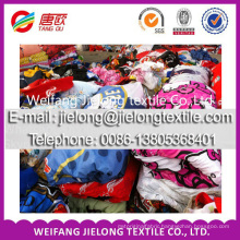 Factory Direct Printed Polyester bedsheet Fabric