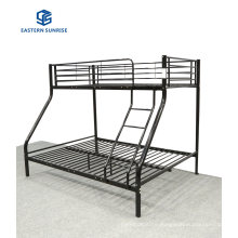 High Quality Double Sleeper Children Bed Home Furniture Metal Bunk Bed
