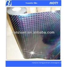 aluminum metallized polyester film