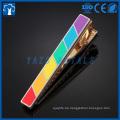 benutzerdefinierte Krawatte Clip-Hersteller machen Sie Ihre eigenen Krawatte Clip