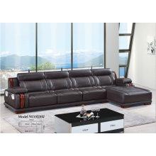 2015 New Design PU Sofa for Living Room Furniture