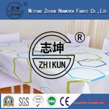PP Spunbond Non- Woven Table Cover Fabric