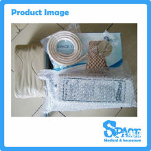 2.5'' alternating medical standard medical bubble air mattress for prssure ulcer