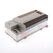 Lm3108 Voltaje clasificado 24V DC 8 canales Di 16 canales Do China El mejor y más barato controlador lógico PLC