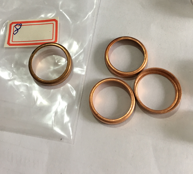 Brass Washer Lock Washer