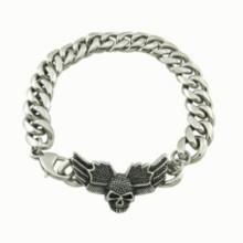 Stainless Steel Jewelry Men′s Jewelry Adjustable Bracelet