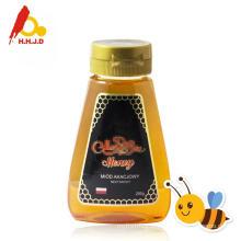 Benefícios de mel de abelha orgânica casto