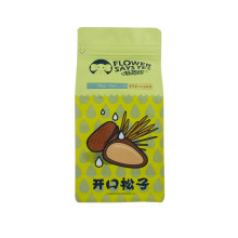 Food Packaging Plastic Bag Sachet Alumium Foil Stand up Pouch Plastic Packaging Ziplock Packing