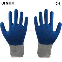 Ls209 Латексные защитные перчатки