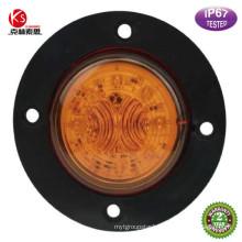 Ltl2009f IP67 Waterproof Marker Clearance Side Lamps for Truck