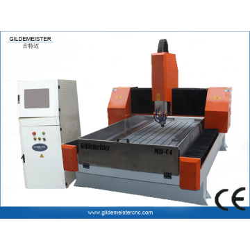 Machine de routeur CNC Tombstone