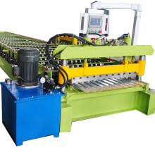 Rolling Door Roll Forming Machine/Roll-up Door Slat Making Machine/Metal Steel Roller Shutter Door Forming Machine