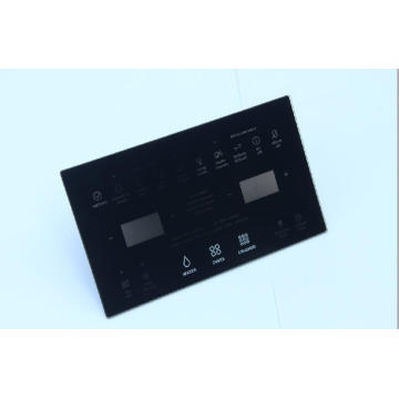 Oven Timer Display Tempered Glass