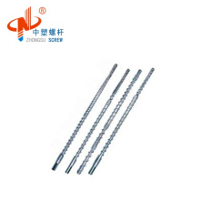 single screw barrel extrusion for PPR pipe line machine from China