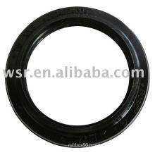 rubber bend seal