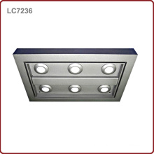 Square LED Jewelry Panel Ceiling Light (LC7236)