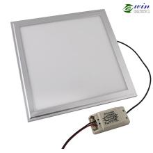 Luz del panel de la prenda impermeable LED de 1FT * 1FT con el CE RoHS