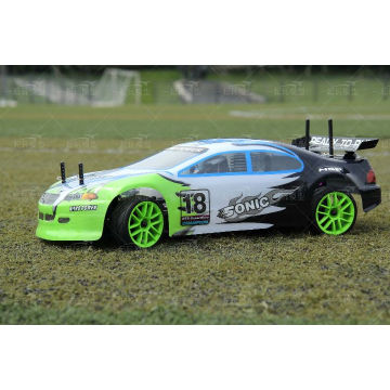 Nitro adulto carro 4 rodas modelo controle remoto carro 94102