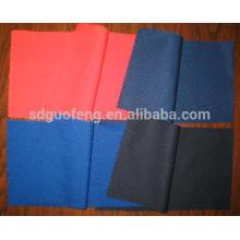 Tissu 100% de tissu de tissu de vêtements / tissu pur de coton pour le vêtement