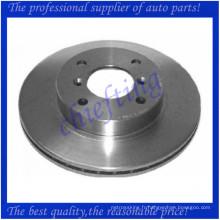 MDC1059 DF4117 55311-61G00 meilleurs freins et rotors pour suzuki baleno