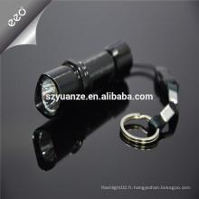 Lampe torche led, porte-clés à LED, stylo torche ophtalmique