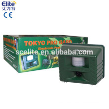 Multifunctional pest Repeller/Animal Repeller/ultrasonic pest repeller