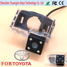 HD Special Waterproof Car Rearview Camera Fit for 2007-2012 Corolla Toyota