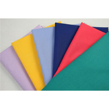 Hot Selling Plain Dyed 80/20 T/C Polin Fabric for Garments