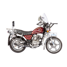 HS125-6C GN150 Cool Jazz Gas Motorcycle 2 Wheeler
