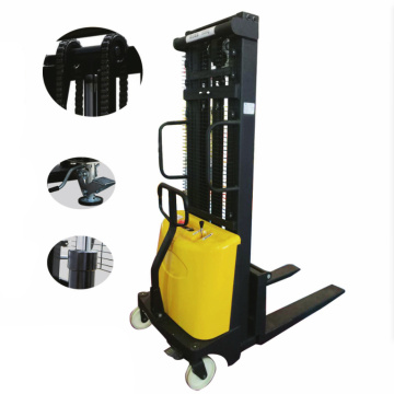Stacker Tangan Semi Electric 2Ton 3Ton