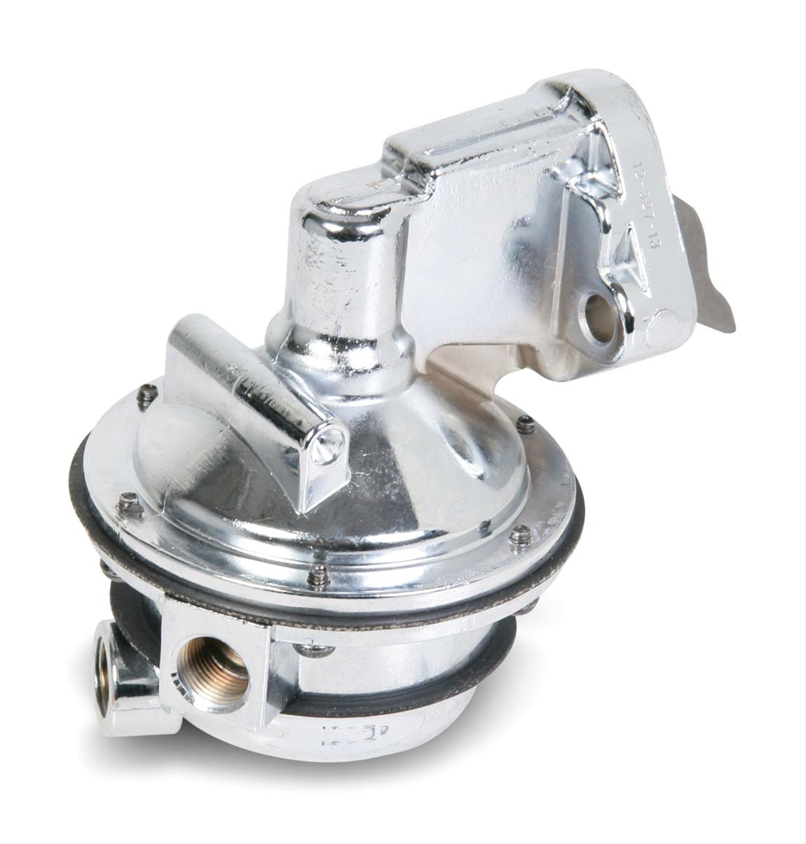 aluminum bus fuel pumps