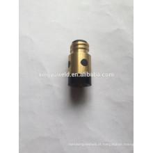 KR 350a isolador da tocha de soldagem comprimento 41mm