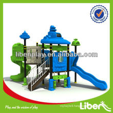 Good Quality Children Outdoor Play Ground Equipment easy to install LE.SY.015                                                     Quality Assured
