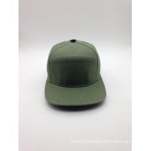 Custom100% Canvas Plain Fashion High Quality Wholesale Cap (ACEK0111)