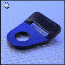 Custom automotive stamping