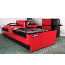 YAG CNC Laserschneiden Edelstahl Maschinen