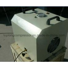 Pompe de remplissage à compresseur à haute pression sans gaz sans huile Oilless (Thv-0.07 / 300)