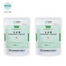 Tylosin tartrate sulfadimidine poudre soluble utilisée pour le traitement du mycoplasme