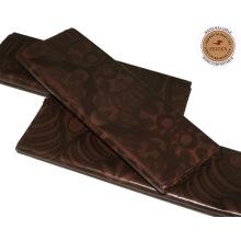 Nouveaux tissus de mode textiles tissus de coton textiles pour robes de mariée 2017
