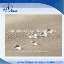 Teflon amplamente utilizado impermeabilização revestida de fibra de vidro tecido